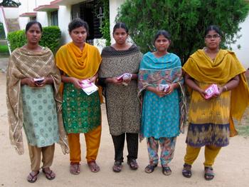 Women beaten while sharing Christ
