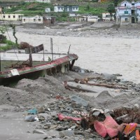 India floods worst disaster since 2004