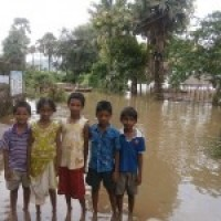 Second round of severe flooding in India hits Andhra Pradesh