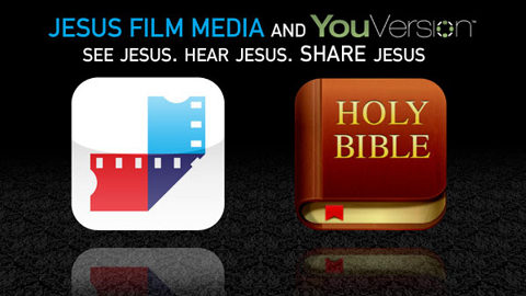 The Gospel spreads through 10 million views and 100,000 downloads