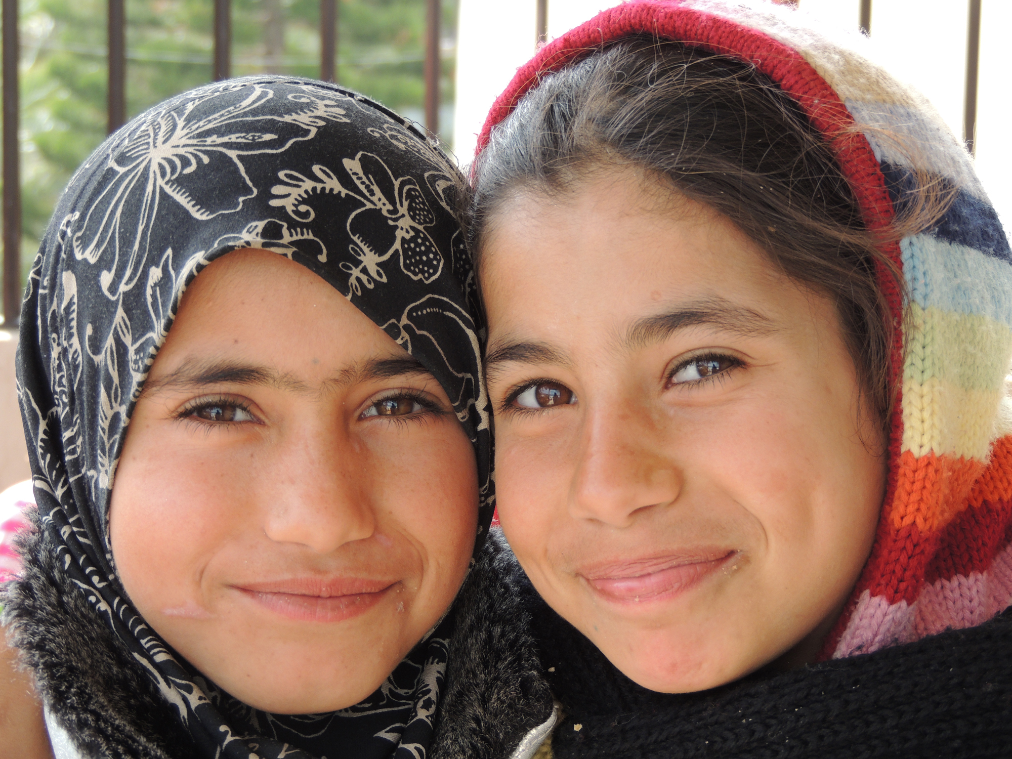 Kids Alive working to help girls in Guatemala
