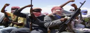 Disparity shows cracks in Boko Haram armor.