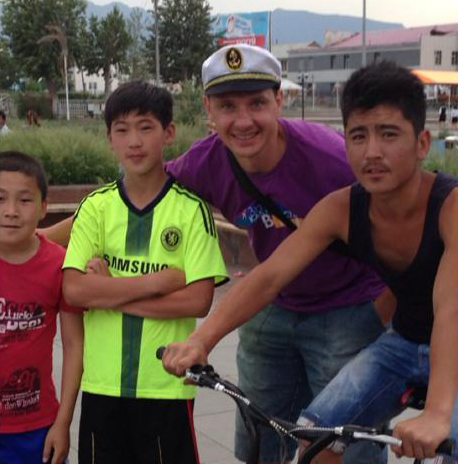 Young Christians take the Gospel to Mongolia