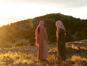 "'Rivka' a new discipleship tool that follows the ""JESUS"" film."