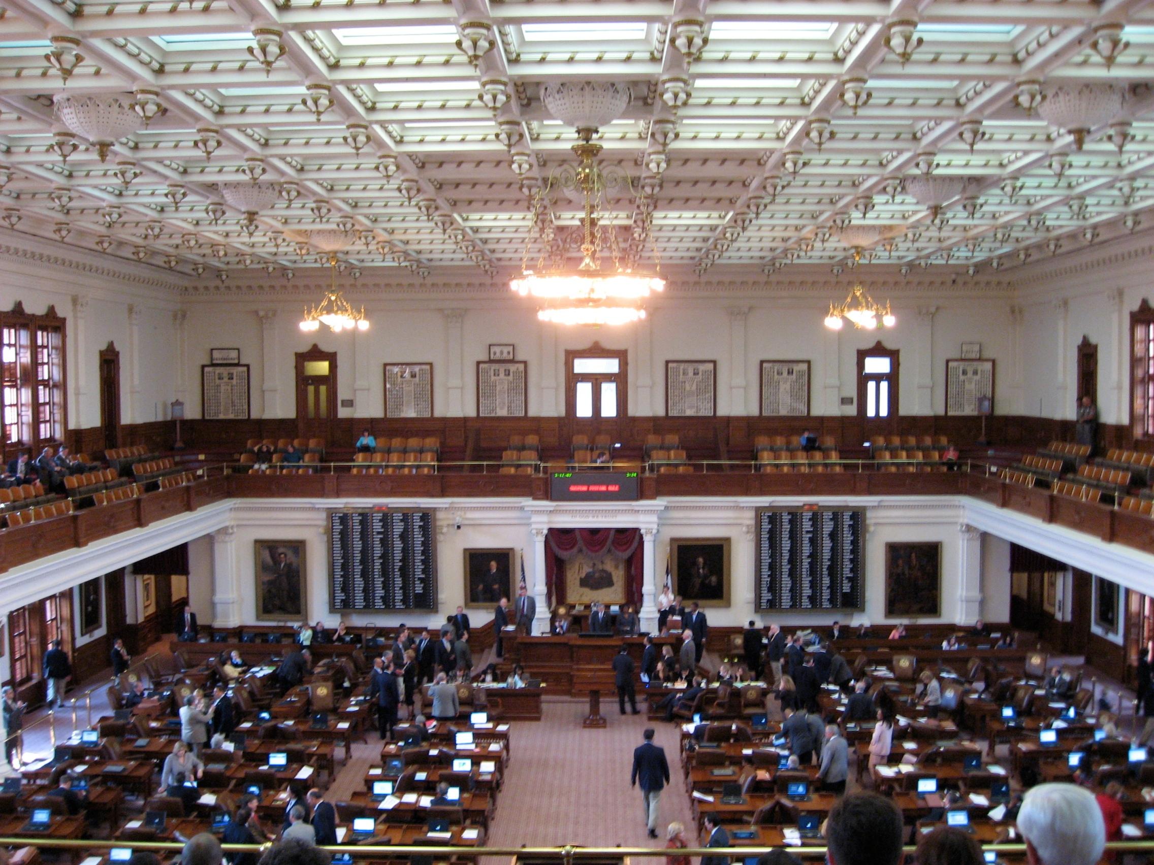 "Texas abortion case could change ""life"" attitudes"