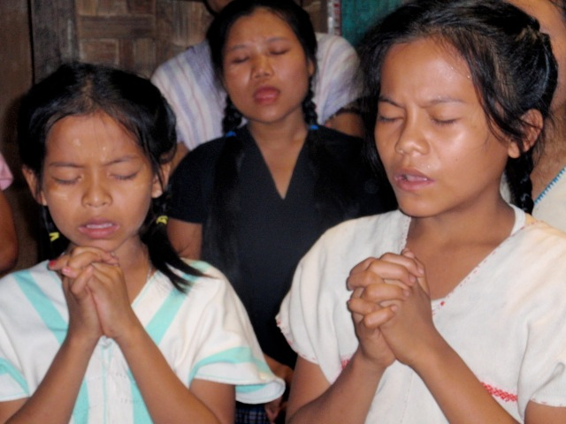 Kachin hopes dashed as government attacks claim two more lives