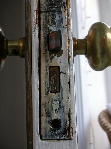 Teen locked up for faith