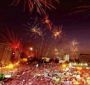 Morsi ousted; new beginnings, new hope in Egypt