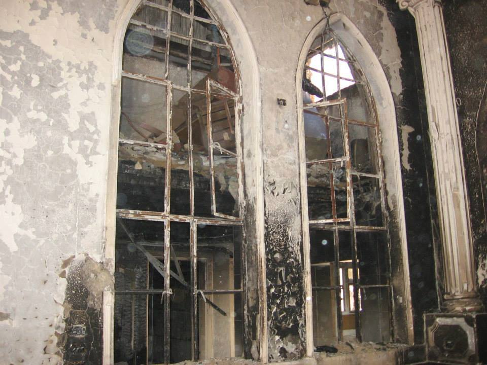 Report: 42 Churches attacked in Egypt
