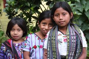 GuatemalaGirls