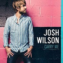 'Carry Me' CD inspires Christians to action