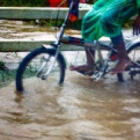 Prayers needed amid record rainfall