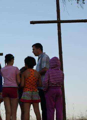 The danger of summer children's ministries