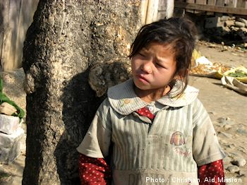 A ministry counters the child trafficking trade in Nepal.