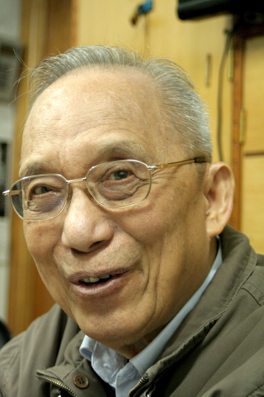 Chinese faith leader leaves bold legacy
