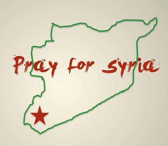 American silence on Syrian plight fuels antipathy.