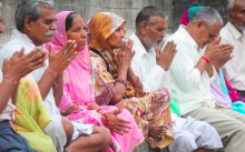 Ending Bible poverty in Asia