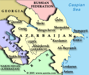 Censorship in Azerbaijan is crippling for the church