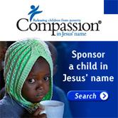 Compassion166x166