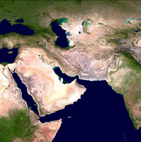 Bible storytelling in Central Asia connects the dots