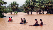 Major disaster strikes India