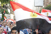 Trial date set for ousted Egyptian president.