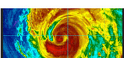 Japan lashed by deadly Typhoon Wipha.