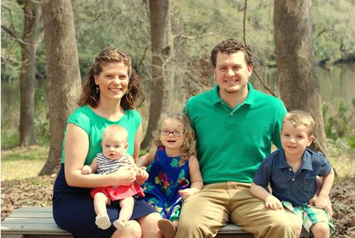 A family follows God's call to Madagascar
