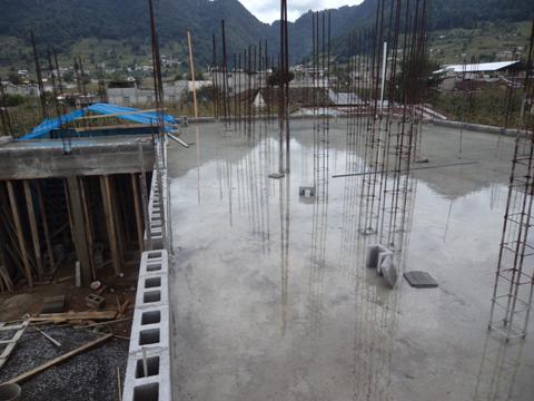 Legacy of hope in Guatemala