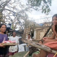 OM Philippines responds to the needs of children