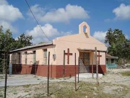 Pray for pastors in Cuba