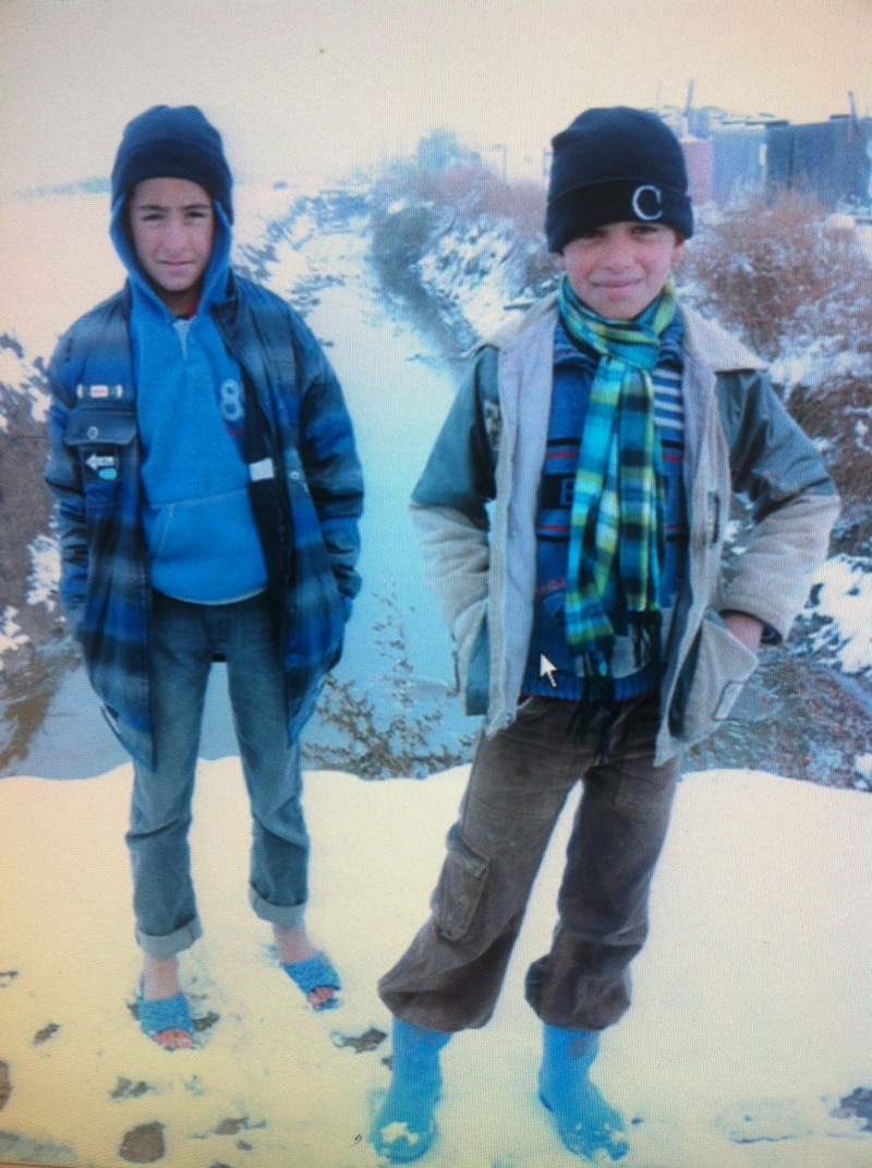 Tragedy strikes Syrian refugees in Lebanon