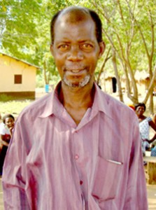 Emmanuel-God with us (Photo Credit - HCJB Global)