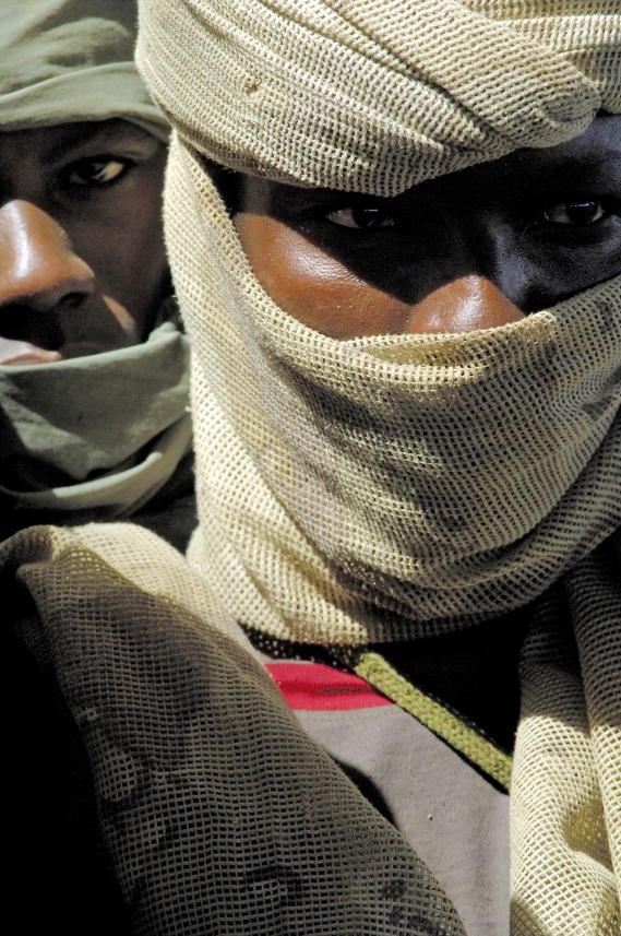 Pressure mounts in Sudan