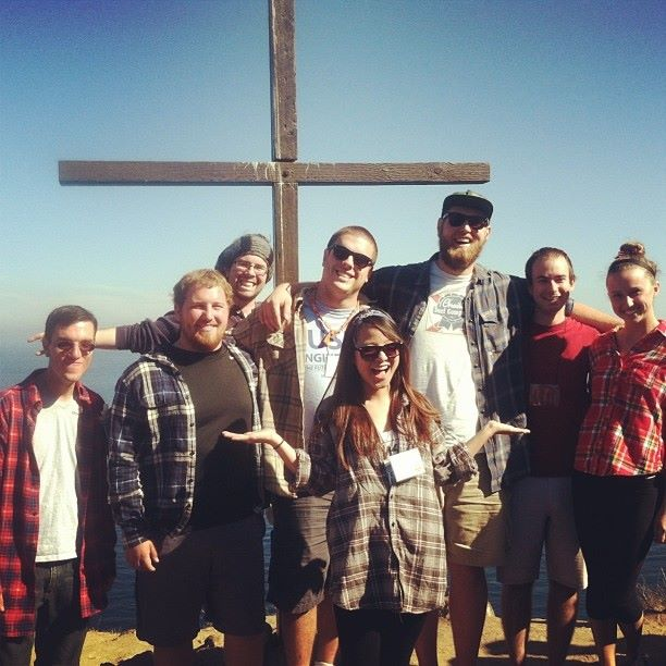 Millennials share Christ more than any other generation