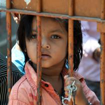 Human trafficking vs child sponsorship