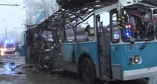 Ministry on edge following Russian bombings