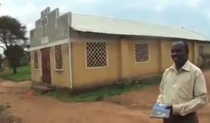 Pastors training pastors in Uganda