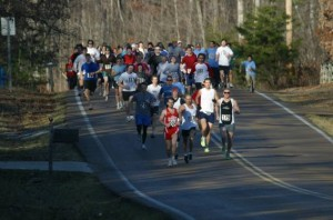 February 1st is the Frozen 5k for Haiti. (Photo courtesy of AMG Int'l)
