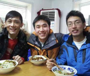 Chinese youth leaders attended a Youth Collaborative sponsored by OneHope in Beijing in March 2013. (Image, caption courtesy China Partner)