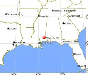 (Map courtesy City-Data.com)