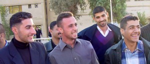 yrian Pastor and family were terrorized.