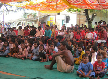 Persecution of Christians continues in India
