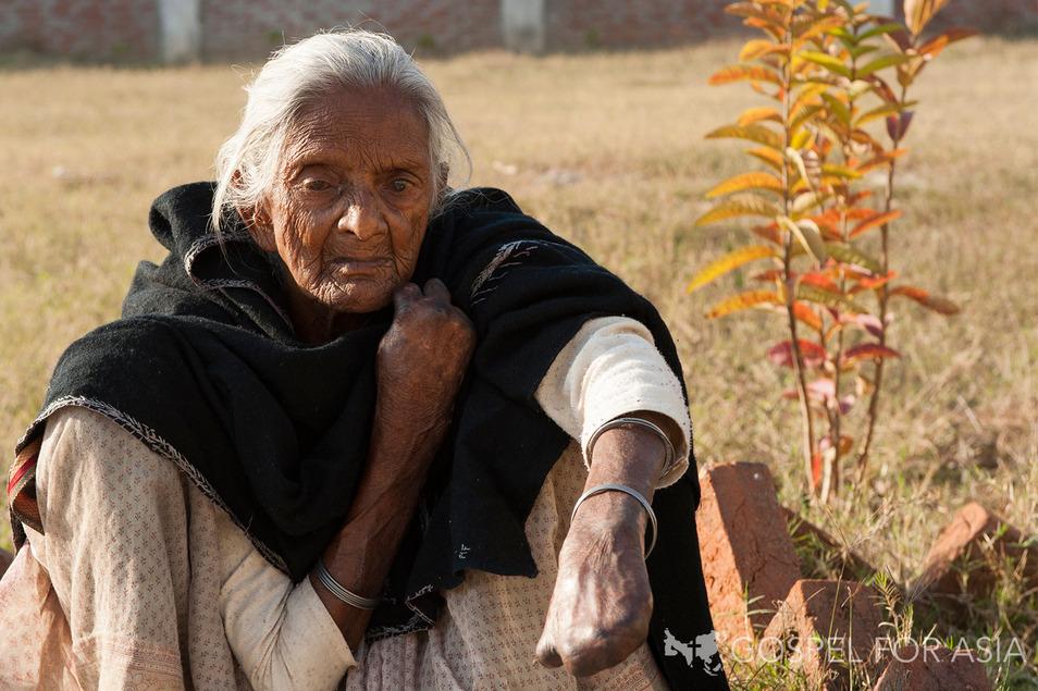 GFA wraps up leprosy outreach