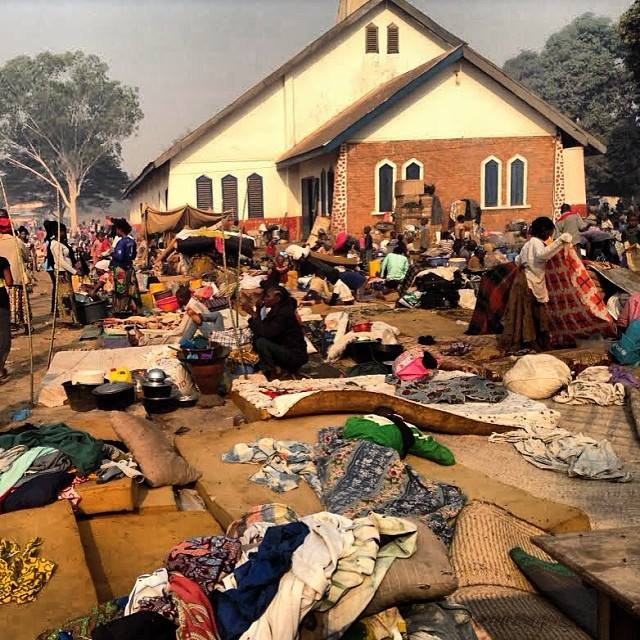 Central African Republic: another Rwanda?