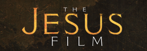 The JESUS Film has been reaching people with the Gospel for 35 years. (Photo courtesy of The Jesus Film Project)