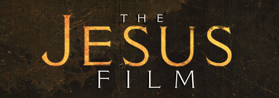 35 years: the JESUS film is re-mastered