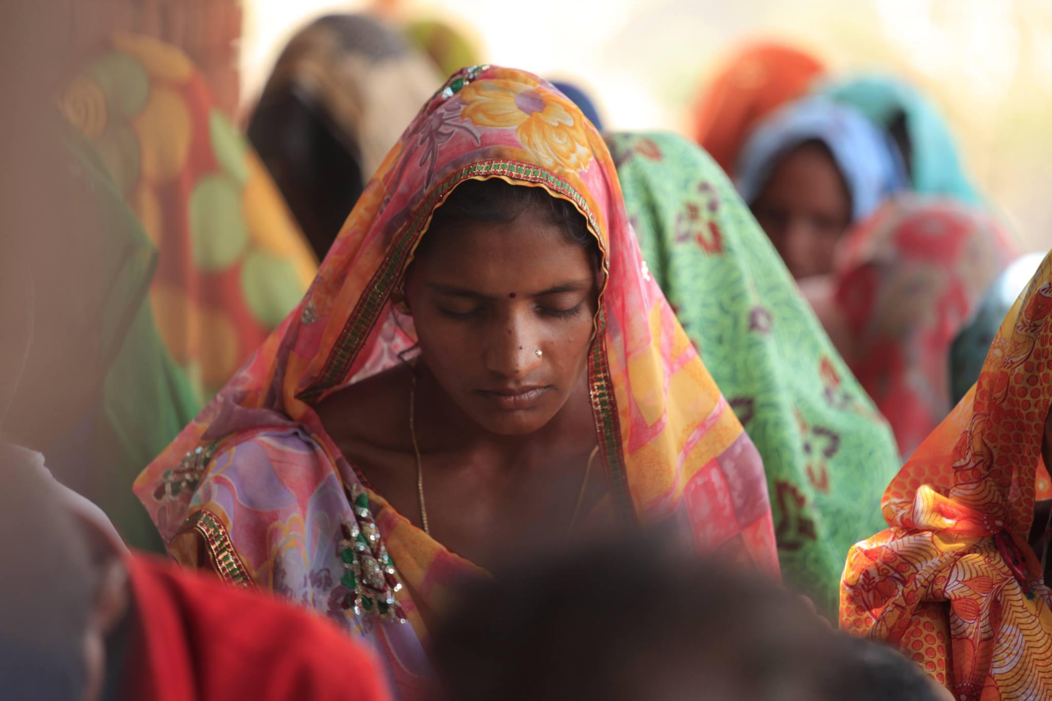 Report confirms Gospel impact on 'Untouchables'
