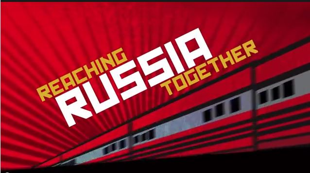 SEND releases awareness videos: 'Reaching Russia Together'