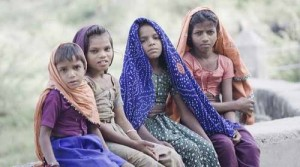 Some men in India believe that if they have AIDS or venereal disease and have sex with a virgin they will be healed. They will pay up to $500 to have sex with a virgin girl as young as 7 years of age. (Image, caption courtesy VBB)